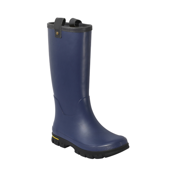 男士高筒惠灵顿雨靴