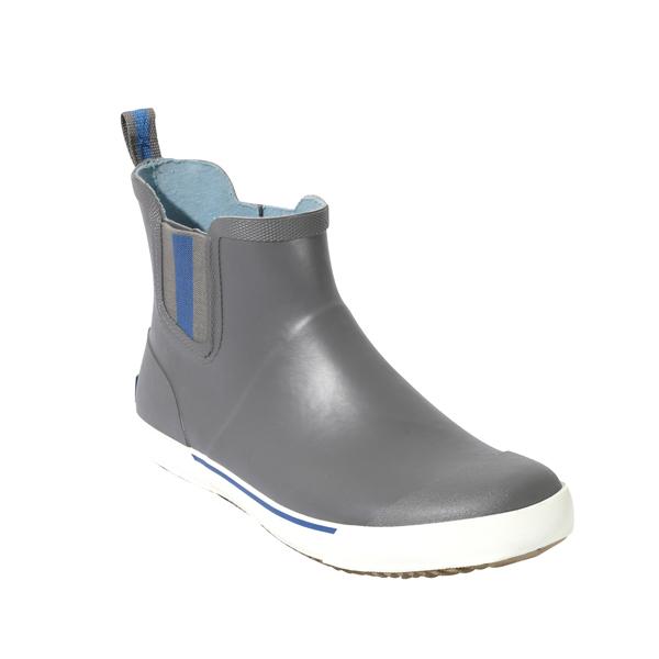 男士橡胶切尔西雨靴