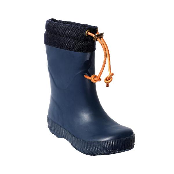 儿童舒适保暖橡胶靴